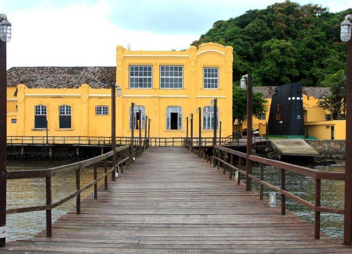 Museu Nacional do Mar