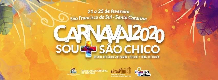 Carnaval São Chico 2020